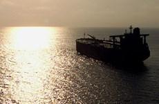 Liên quân Arab phá hủy một tàu chở thuốc nổ ở phía Nam Biển Đỏ