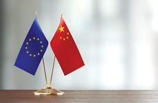 Trung Quốc-EU đặt mục tiêu ký thỏa thuận bảo hộ đầu tư vào cuối năm