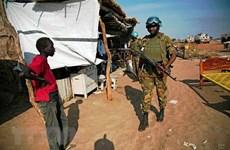 Chính phủ Sudan và phiến quân đạt được thỏa thuận hòa bình