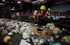 Trung Quốc sắp thực thi luật sửa đổi về hạn chế rác thải rắn