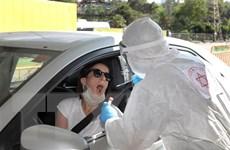 Israel phê duyệt kế hoạch nhận diện thành phố lây nhiễm COVID-19