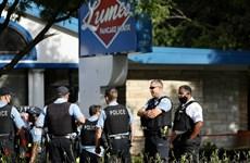 Mỹ: Sáu người thương vong trong vụ xả súng ở thành phố Chicago