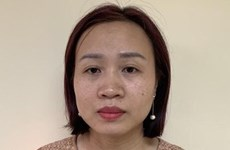 Khởi tố thêm kế toán trưởng trong vụ án tại Trung tâm CDC Hà Nội