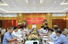 Tây Ninh chăm lo hơn nữa việc xây dựng đội ngũ cán bộ kế cận