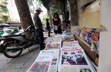Phê duyệt nhiệm vụ lập Quy hoạch phát triển mạng lưới cơ sở báo chí