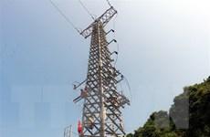 Điện lưới quốc gia đến với đảo Trần: Sức sống mới trên đảo tiền tiêu