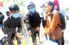 Thi tốt nghiệp đợt 2: Bộ Giáo dục và Đào tạo kiểm tra tại Quảng Nam