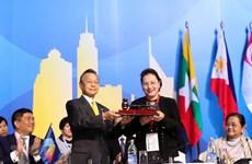 Thúc đẩy đối tác nghị viện vì Cộng đồng ASEAN phát triển bền vững