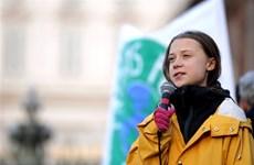 Góc nhìn khác về 'nữ chiến binh' chống biến đổi khí hậu Greta Thunberg