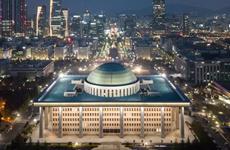 Hàn Quốc khử trùng tổ hợp nhà quốc hội vì 1 phóng viên mắc COVID-19