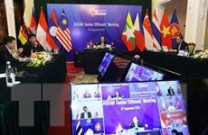 Hội nghị quan chức cao cấp ASEAN chuẩn bị cho AMM 53