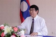 Chuyên gia Lào: Tổ chức hội nghị AIPA trực tuyến là sáng kiến kịp thời