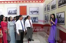 Nghệ An: Tổ chức trọng thể Lễ kỷ niệm 90 năm Xô Viết Nghệ Tĩnh