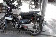 Hà Nội nghiên cứu thí điểm đo khí thải và hỗ trợ đổi xe máy cũ