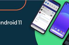 Android 11 của Goolge có nhiều tính năng bảo vệ quyền riêng tư