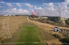 Quân đội Mỹ thử nghiệm máy bay không người lái do Israel sản xuất