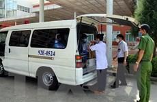Thêm 5 bệnh nhân ở Quảng Nam và Đắk Lắk được công bố khỏi bệnh
