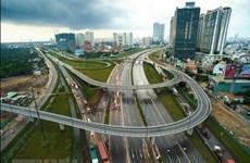 Dấu ấn tiên phong phát triển kinh tế của Thành phố Hồ Chí Minh