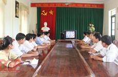 Bắc Giang xử lý nghiêm các vi phạm của tổ chức đảng, đảng viên