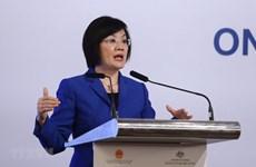 Nâng cao quyền năng của phụ nữ: Bước đi đúng đắn của ASEAN