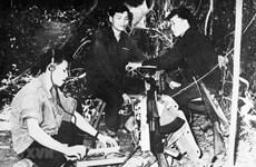 [Mega Story] 75 năm TTXVN: Dấu ấn vẻ vang, lịch sử hào hùng