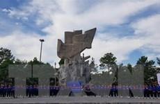 Tuổi trẻ Hà Tĩnh tiếp lửa truyền thống 90 năm Xô Viết Nghệ Tĩnh