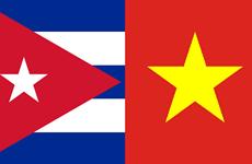 Thi vẽ tranh chào mừng 60 năm quan hệ ngoại giao Việt Nam-Cuba