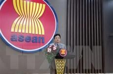 AMM 53: Trung Quốc đánh giá cao vai trò Chủ tịch ASEAN của Việt Nam