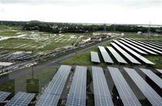 Đầu tư 3.000 tỷ đồng cho giai đoạn 2 nhà máy điện Mặt Trời ở An Giang