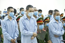 Xét xử vụ án tại Đồng Tâm: Công lý được thực thi-Lương tâm thức tỉnh