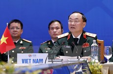 Hợp tác quân sự vì một ASEAN gắn kết và chủ động thích ứng