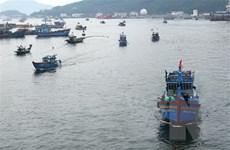 Ứng phó bão số 5, Quảng Trị cho nghỉ học, cấm tàu thuyền ra khơi