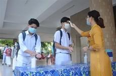 Học sinh Đà Nẵng được nghỉ học hai ngày để tránh bão số 5