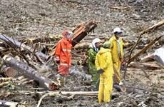 Tìm thấy thi thể thực tập sinh Việt Nam mất tích sau siêu bão ở Nhật