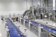 Vận hành Nhà máy chế biến hoa quả tươi và thảo dược Vân Hồ