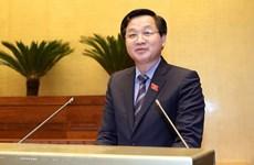 Ông Lê Minh Khái tiếp tục làm Bí thư Đảng ủy Thanh tra Chính phủ