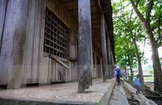 Nghệ An: Trường học ở Tương Dương chưa bàn giao đã xuống cấp