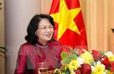 Đại hội Thi đua yêu nước lần thứ III của Văn phòng Chủ tịch nước