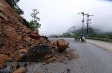 Bắc Bộ, Tây Nguyên và Nam Bộ mưa to đến rất to, đề phòng lũ quét
