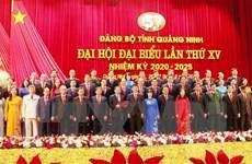 Xây dựng Quảng Ninh thành trung tâm phát triển năng động ở phía Bắc