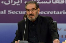 Iran cảnh báo về việc bình thường hóa quan hệ với Israel