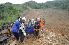 Mưa lớn gây lở đất ở miền Trung Indonesia, nhiều người thiệt mạng