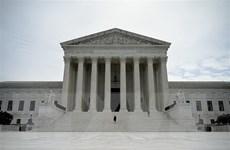 Nhiều người Mỹ muốn tổng thống đắc cử chọn thẩm phán Tòa án Tối cao