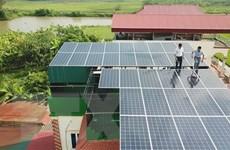 Chuyển dịch cơ cấu, đa dạng hóa nguồn năng lượng quốc gia