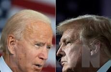 Bầu cử Mỹ 2020: Hồ sơ thuế hâm nóng cuộc tranh luận đầu tiên