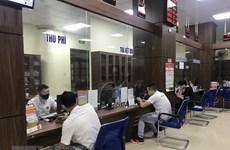 Nghệ An đưa Trung tâm phục vụ hành chính công vào hoạt động