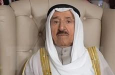 Lãnh đạo Việt Nam chia buồn về việc Quốc vương Nhà nước Kuwait từ trần