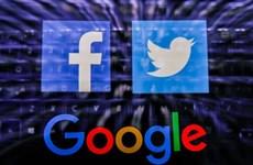 Mỹ: Lãnh đạo công ty công nghệ sẽ điều trần về quyền miễn trừ pháp lý