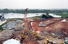 Vĩnh Phúc: Khởi công xây cầu Đầm Vạc với tổng vốn đầu tư 612 tỷ đồng