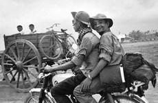 Thông tấn xã 'lưu động': Kỷ niệm về những năm tháng trên đất Campuchia